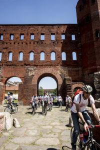 Bike tour_porte palatine