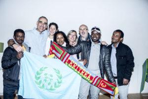 Eritrea amica
