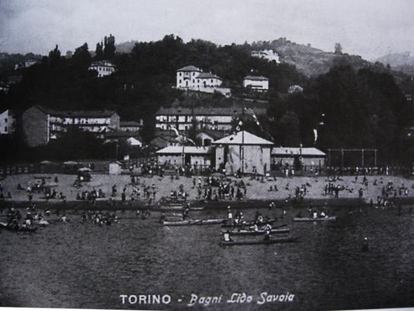 Torino e il Po, una risorsa preziosa che va tutelata e gestita, intervista del #TG3
